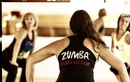 1 Zumba class