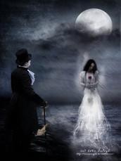 """""""Annabel Lee"""" by Edgar Allen Poe"""