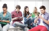 Teen Tech Fact #3