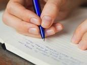 Organization & Penmanship