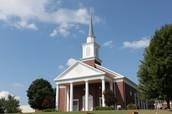 Harrison First United Methodist Church