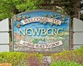 Newberg Oregon