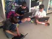 The VA Studies Boys!