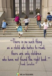Does your child have a favorite story?