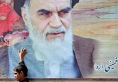 Fall of Ayatollah