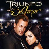 Triunfo del amor (2010-2011)