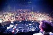 DJ Provided