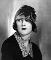 1920's cloche hats