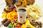 Food And How It Affects Your Nervouse, Skeletal, And Muscular Systems
