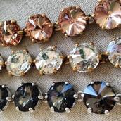 Amelie Sparkle Bracelets $39