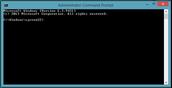 Basic DOS Commands