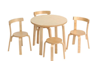 Svan Play With Me Table & Chairs
