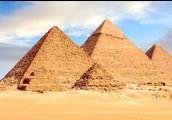 Metropolitan Area: Egypt