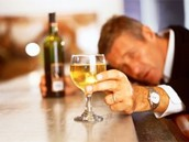 Question: I drink heavily and it is hurting my family. How can I stop?