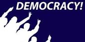 Democracy/Market/Mixed.