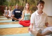 bougez du yoga