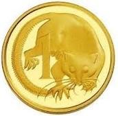 1c coin