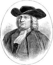 William Penn and the land