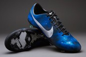 Nike Mercurial IX CR7