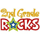 Let's Get Together to Talk About Second Grade!