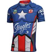 Captain america jersey