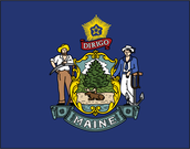 Maine Facts