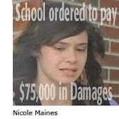 Schools ordered..
