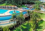 Parque acuático Camboriú