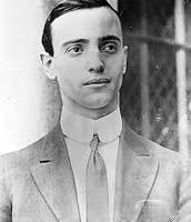Leo Frank before the Murder