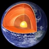 El origen del calor interno de la Tierra