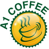 A1 Coffee is a wholesale coffee supplier