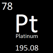 Discovery of Platinum