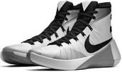 Los Zapatos de Basquetbol