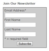 Always ask to sign up for websites