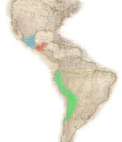 The Maya lives in South America and Mexico