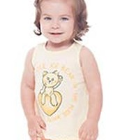 Baby Girl Little Bear Outfit for ages 3-12 months