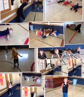 FUN FITNESS STATIONS