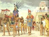 Who were the Aztecs?