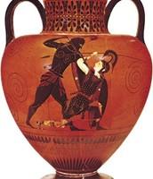 Achilles Story