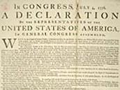 Photo by John Dunlap on July 4, 1776