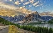 Rhipaean Mountains
