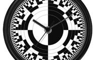 Binary Clock #1