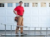 garage door repair half moon bay