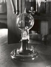 #1 light bulb!