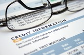 Monitor your credit report