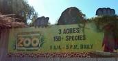 Southern Nevada Zoo