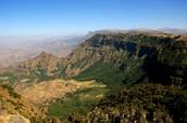 Ethiopian Highlands