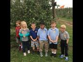 Chesterbrook Academy Kindergarten