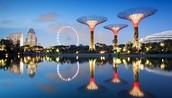 6 Nights & 7 Days - Singapore with Kuala Lumpur