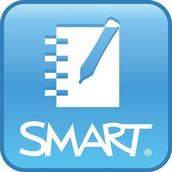 And now, Mrs. SMART Notebook...